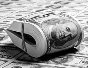 Доллар на межбанке вырос на копейку