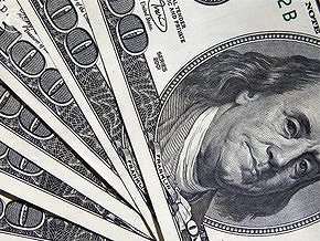 НБУ: Валовый внешний долг Украины сократился на $2,5 млрд