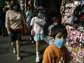 Число умерших от свиного гриппа увеличилось до 81 человека