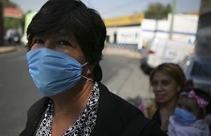 """Мексиканский дипломат назвал """"родиной"""" свиного гриппа Евразию"""