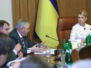 Кабмин выделил 50 миллионов гривен для борьбы с угрозой свиного гриппа