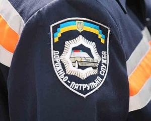 Киев узаконил нарушение ПДД