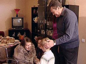 У Януковича умерла теща