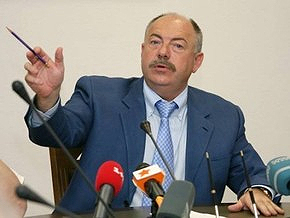 Пискун не хочет быть генпрокурором при Президенте Ющенко