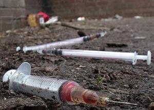 Украине угрожает новый вид наркотиков