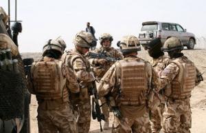 США планируют потратить больше на войну в Афганистане, чем в Ираке