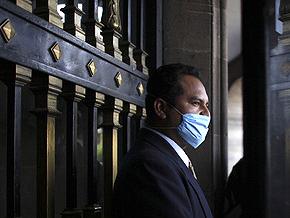 В Канаде свиным гриппом заболело еще 25 человек