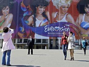 """""""Евровидение"""" в Москве станет самым дорогим и убыточным в истории конкурса"""