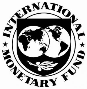 МВФ решил заняться Украиной 8 мая
