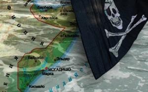 """Пираты потребовали выкуп за судно """"Ариана"""" с украинским экипажем"""
