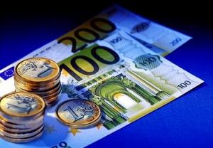 Евро заемщикам продадут 29 мая