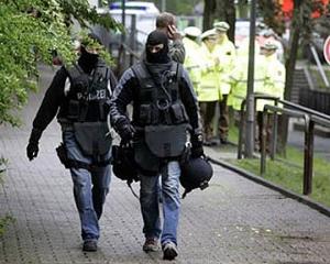 Украинка устроила нападение на школу в Германии?