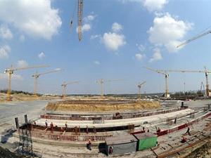 Украинские города признаны не готовыми к проведению Евро-2012