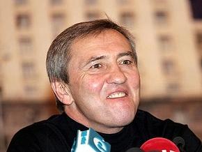 Парламентская комиссия просит Минздрав проверить здоровье Черновецкого