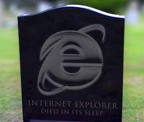 Internet Explorer не переживет 2021 год?