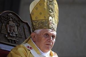 Президент Израиля высоко оценил заявления Папы Римского о Холокосте