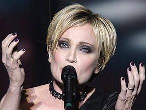 """Патрисия Каас расстроена результатами своего выступления на """"Евровидении"""""""