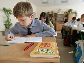 Прокуратура обязала провести медосмотр всех киевских школьников