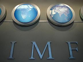 МВФ вернется в Украину в июне