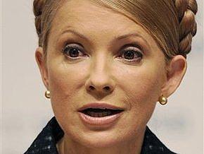 Тимошенко предложила Назарбаеву вместе обогащать уран
