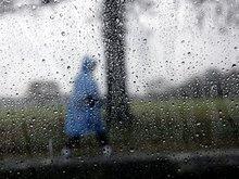 Завтра в Украине дожди, грозы и град