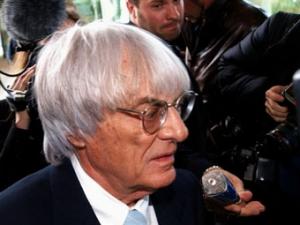 Берни Экклстоун призвал Ferrari выполнять подписанные соглашения