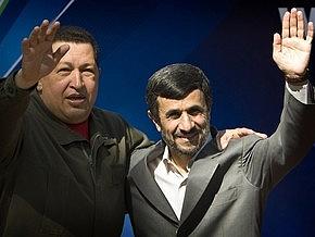 Израиль обвинил Венесуэлу в поставках Ирану компонентов к ядерной бомбе