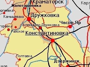 В Донецкой области убили начальника управления по газоснабжению и его жену