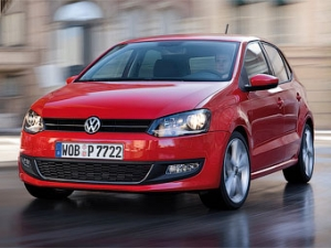 VW построит на базе нового Polo компактвэн