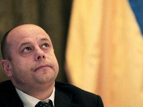 Минтопэнерго: Украине осталось заплатить 500 млн долларов за газ