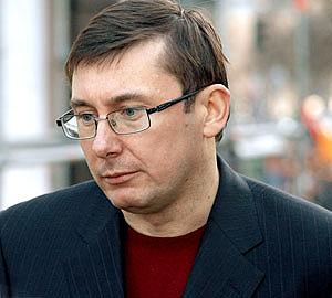Луценко стал главным милиционером стран СНГ