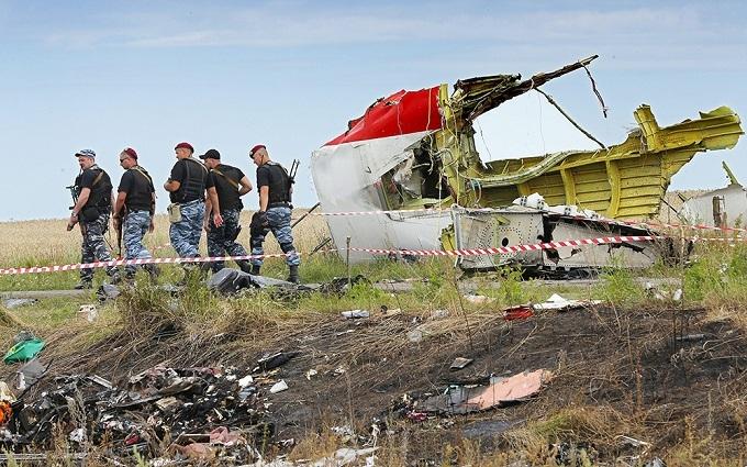 Катастрофа MH17 над Донбасом: експерти Bellingcat пророкують проблеми Путіну