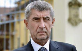 Крымский скандал: в Чехии требуют отставки премьер-министра