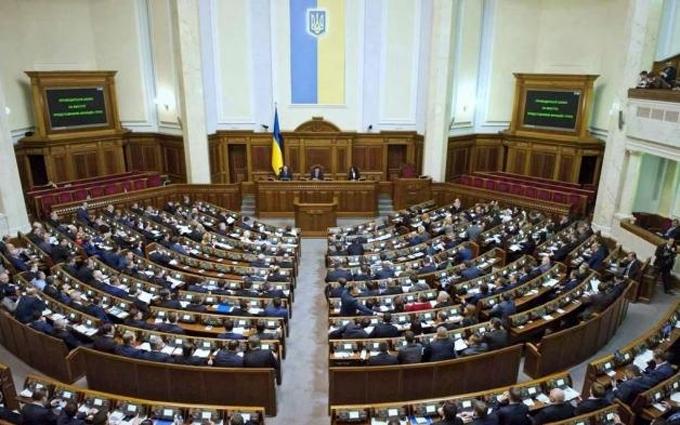 Рада попрощалася з радянським минулим: ухвалено важливий закон