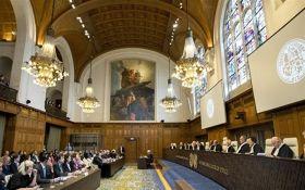 Украина подаст в суд ООН доказательства финансирования терроризма Россией