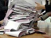 ТИК установила результаты голосования на выборах в Киевсовет в Святошинском районе