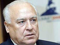 Черномырдин считает преждевременным вопрос о пролонгации пребывания ЧФ РФ в Украине
