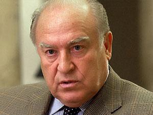 Черномырдин считает, что украинцам нечего волноваться из-за завода по уничтожению химоружия