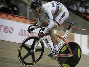 В Голландии разработан велосипед стоимостью один миллион долларов