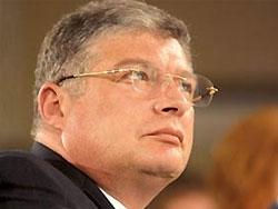 Тимошенко отказала Червоненко в спецстатусе по подготовке к Евро-2012