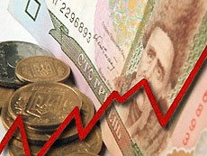Кабмин утвердил новый показатель инфляции-2008