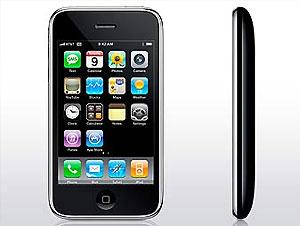 iPhone 3G будут продавать в интернете