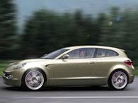 Porsche работает над конкурентом модели Golf