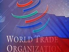 Украина обещает помогать России стать членом ВТО