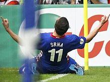 Евро-2008: Хорватия наказывает грозную Германию