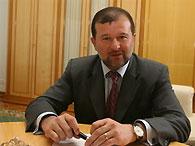 СМИ: Балога ушел в отпуск агитировать за Единый Центр