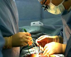 Умерший больной ожил во время операции по изъятию органов в донорских целях