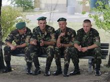 В Украине объявлено в розыск 60 тысяч призывников