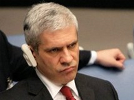 Сербия не признала конституции Косова