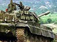 Миротворцы и наблюдатели ОБСЕ обстреляны в зоне грузино-осетинского конфликта